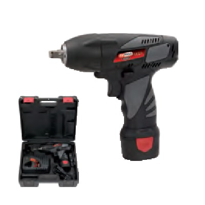 "CORDLESS IMPACT WRENCH, 3/8"", WITHOUT BATTERIES"