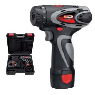 "CORDLESS SCREWDRIVER, 1/4"", WITHOUT BATTERIES"