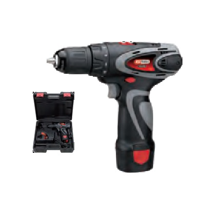 "CORDLESS DRILL, 1/4"", WITHOUT BATTERIES"