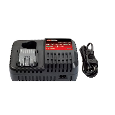 CORDLESS FAST CHARGER, 10, 8-18, 0V