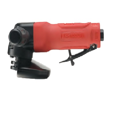 AIR ANGLE GRINDER/DISC CUTTER, 10000RPM