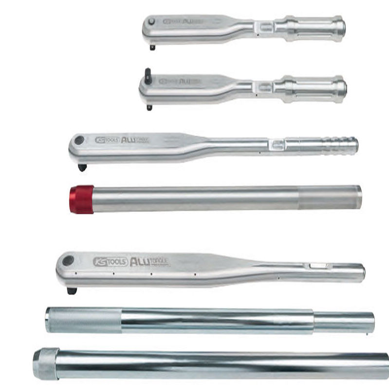 ALUTORQUEprecision torque wrench