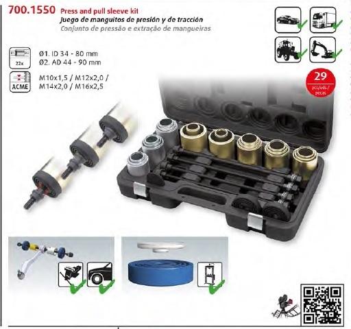 Stainless Steel.44 Vlier SVLP37CB125 Lock pins 2.655 Long