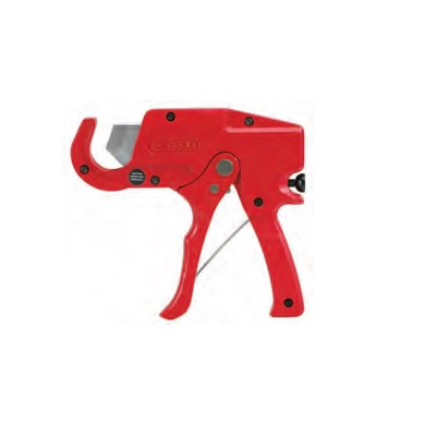 PLASTIC PIPE CUTTING GUN, 6-35MM