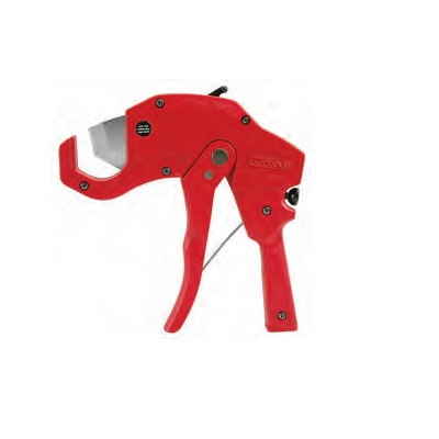PLASTIC PIPE CUTTING GUN, 6-42MM